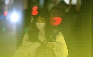 2.700 personnes ont été contaminées par le coronavirus en Chine