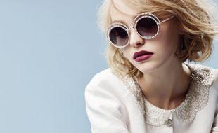 Lily-Rose Depp devient égérie Chanel.