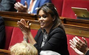 Maud Petit, députée LREM du Val-de-Marne