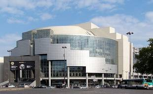 Illustration: l'opéra Bastille.