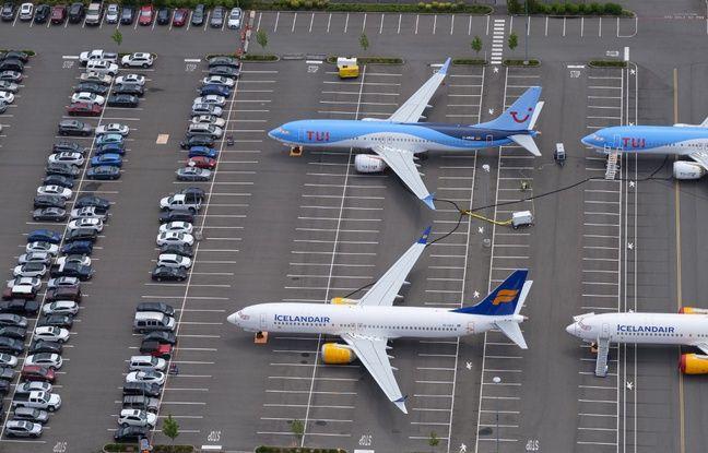 Accidents 737 MAX: Boeing verse des millions aux proches des victimes