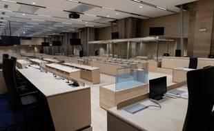 À l'occasion du procès, le tribunal pourra entendre près de 300 victimes des attentats du 13 novembre.