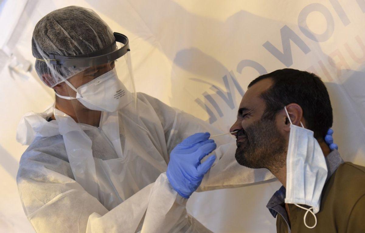 Coronavirus : L'OMS «inquiète» de la résurgence de cas de Covid-19 dans certains pays européens...