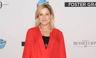 L'actrice Edie Falco