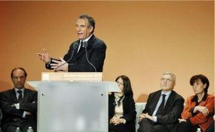 Hierà Paris, François Bayrou a dénoncé « des abus qui ne sont pas acceptables ».