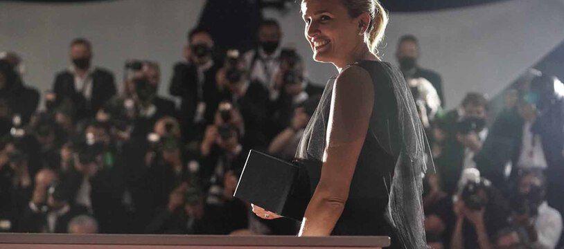 Julia Ducournau, la nouvelle Palme d'or.