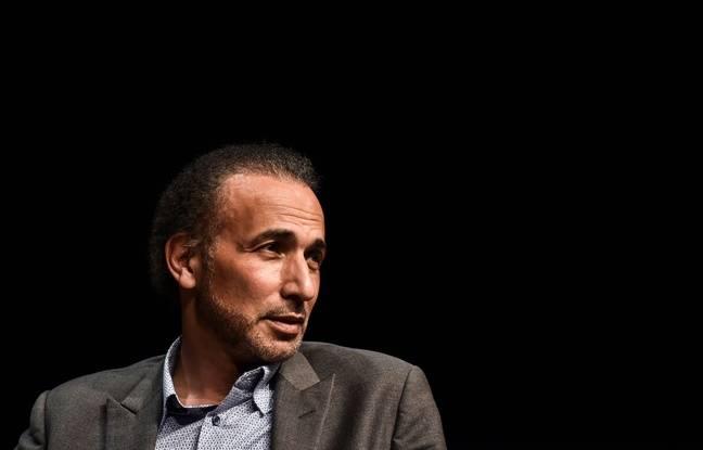 20 Minutes, Tariq Ramadan a été hospitalisé pendant sa détention provisoire
