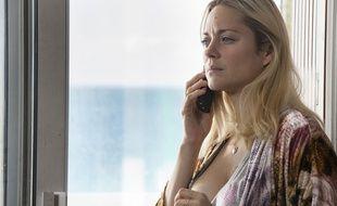 Marion Cotillard dans Gueule d'ange de Vanessa Filho