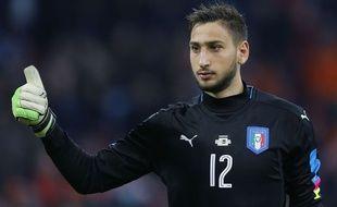 Gianluigi Donnarumma va quitter Milan.