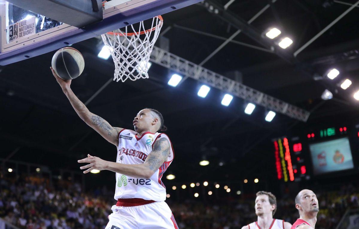 Basket: Chalon champion de France? Dernière chance pour Strasbourg? La finale de Pro A à suivre en direct à partir de 20h20 (Archives) – SIPA
