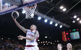 Basket: Chalon champion de France? Dernière chance pour Strasbourg? La finale de Pro A à suivre en direct à partir de 20h20 (Archives)