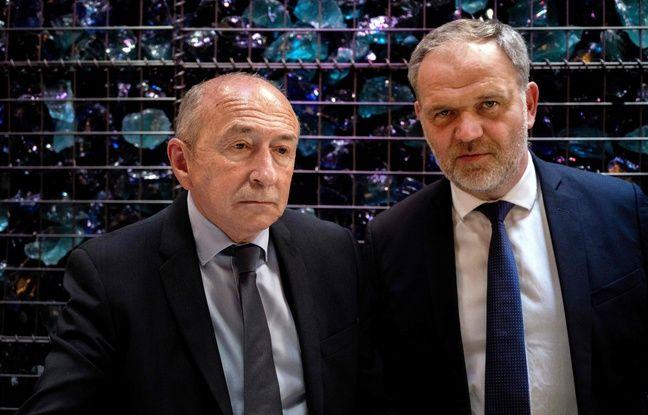 Municipales 2020 à Lyon: Pour LREM, Collomb a «franchi une ligne rouge » en s'alliant à LR