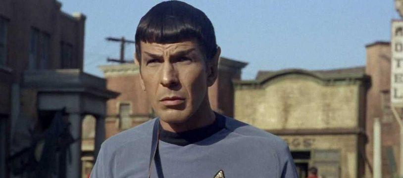 Un objet mythique et fonctionnel de Star Trek bientôt mis en vente