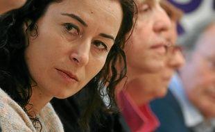La sociologue turque Pinar Selek.