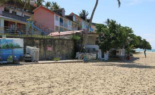 Un jeune de 17 ans est mis en examen pour homicide volontaire en Guadeloupe, pour le meurtre d'une mère de famille, tuée chez elle le 24 février, à Baie-Mahault en Guadeloupe. (Illustration)