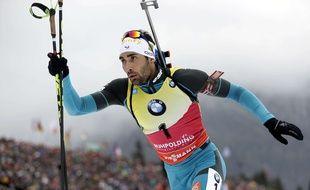 Pyeongchang sera les Jeux de Martin Fourcade selon Gracenote.