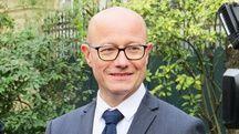 Jean-Luc Gleyze, maire PS du conseil départemental de la Gironde.