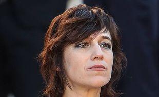 Charlotte Gainsbourg défend Lars von Trier