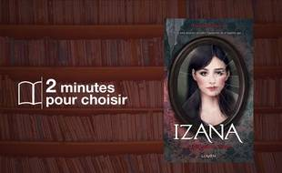 «Izana, la voleuse de visages» par Daruma Matsuura chez Lumen Eds (317 p., 15€).