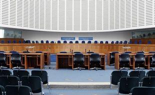 La Cour européenne des droits de l'homme a condamné la France. Illustration