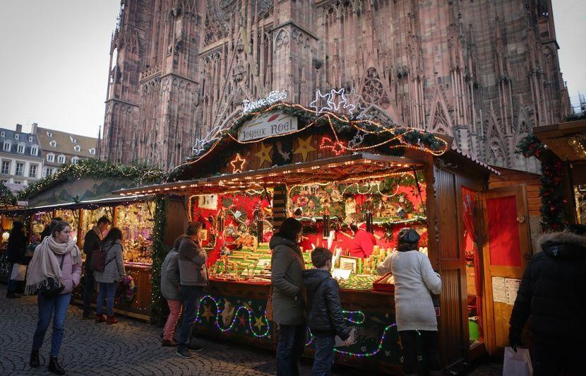 C'est l'heure du BIM : Gardes à vue à Strasbourg, vent de colère à l'Otan et Messi au Panthéon