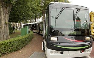 Cinq nouvelles lignes de tramway vont être construites dans la métropole de Lille.