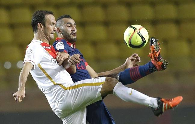 Khalid Boutaïb a marqué six buts lors de chacune des deux dernières saisons, passées en L2 et en L1 avec le Gazélec Ajaccio.