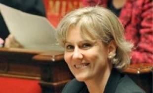 Nadine Morano.