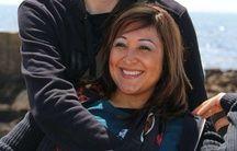Adelma Marina Tapia Ruiz, avait 37 ans.