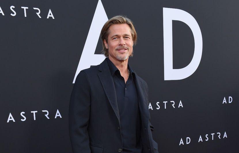 VIDEO. Brad Pitt n'a pas l'intention de faire campagne aux Oscars
