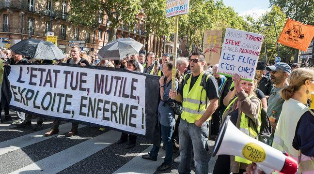 « Gilets jaunes » : Toulouse sera le centre national du mouvement samedi