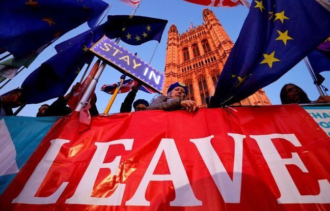 Brexit: Pourquoi le Parlement britannique bloque-t-il la sortie de l'Union européenne malgré le résultat du référendum?