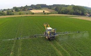 Les ministres en charge de la Santé, de l'Ecologie et de l'Agriculture se sont dits favorables vendredi à une réévaluation des autorisations de commercialisation des pesticides, accusés par une étude d'être impliqués dans certaines maladies graves.