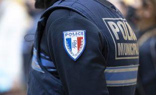 Trois policiers de Grenobl ont été visés par des menaces de mort à Grenoble. (Illustration).