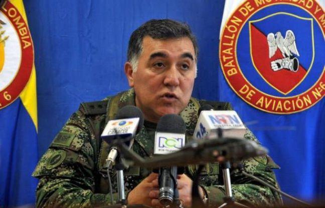 L'armée a suspendu mercredi ses opérations dans le sud de la Colombie afin d'inciter les Farc à relâcher le journaliste français Roméo Langlois, dont la guérilla marxiste a revendiqué la capture, cinq jours après sa disparition.