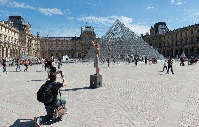 30 ans de la pyramide du Louvre: Avant la consécration, l'oeuvre de Ieoh Ming Pei a été très controversée