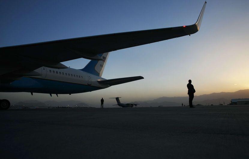 Afghanistan : Le Pentagone confirme le crash d'un avion militaire
