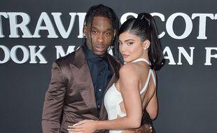 Les ex-amants, Travis Scott et Kylie Jenner