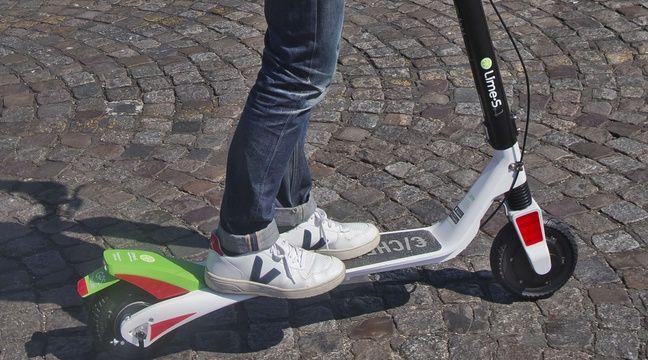 Google Maps: La réservation d'une trottinette ou d'un vélo Lime bientôt disponible?