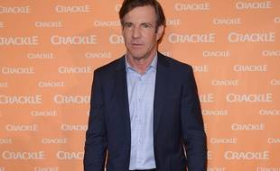 Dennis Quaid à New York