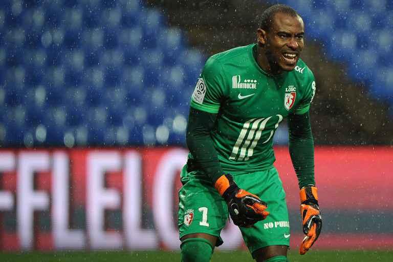 Passi annonce la fin de la saison d'Enyeama — Lille
