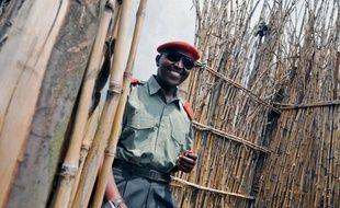 """L'armée congolaise s'est rapprochée d'une localité proche de la ferme du général Bosco Ntaganda, jugé par les responsables de la République démocratique du Congo (RDC) """"responsable"""" des violents combats qui opposent l'armée et des mutins dans la province instable du Nord-Kivu (est)."""