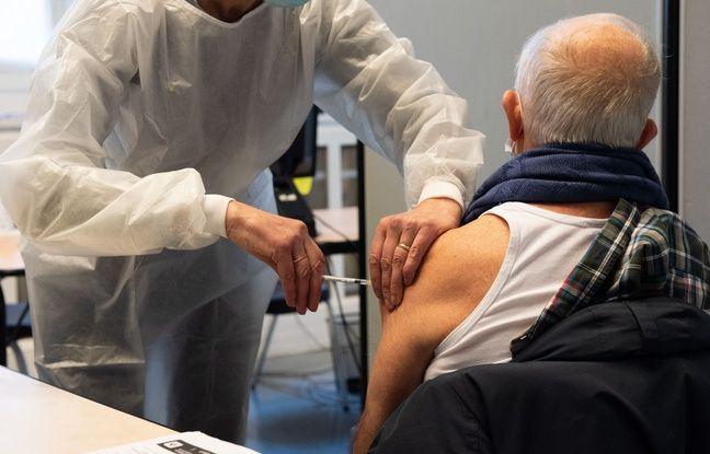 Vaccination en Ile-de-France: Une opération exceptionnelle menée ce week-end dans 118 centres