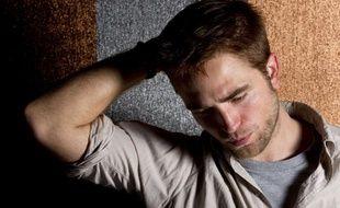 Robert Pattinson, le 26 mai 2012 à Cannes.