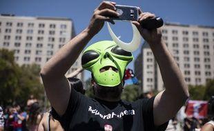 Les protestations au Chili ont provoqué l'annulation de la conférence climat, prévue début décembre.