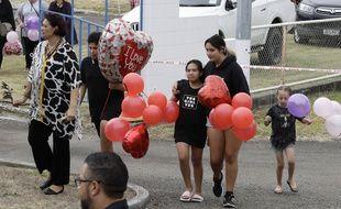 La Nouvelle-Zélande a rendu hommage, ce lundi, aux 18 victimes de l'éruption volcanique de White Island.