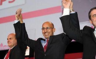 """Les socialistes ont ouvert vendredi leur congrès à Toulouse, avec l'ambition de donner le coup d'envoi d'un """"rassemblement"""" de """"combat contre les conservatismes"""" pour contrer les attaques de la droite contre l'exécutif à la peine dans les sondages."""