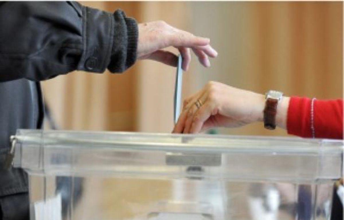 Seuls l'Alsace à gauche et Ecologie décroissance ont donné des consignes de vote. –  G. varela / 20 Minutes