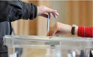 Seuls l'Alsace à gauche et Ecologie décroissance ont donné des consignes de vote.