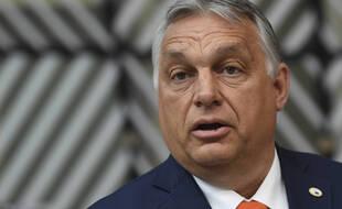 Le Premier ministre Victor Orban a réfuté que la loi hongroise controversée portait atteinte aux droits des personnes LGBT.